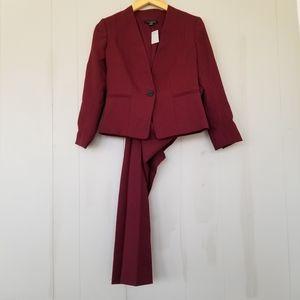 Ann taylor NWT PETITE SUIT blazer & pants